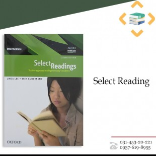 Select Reading Intermadiate+CD