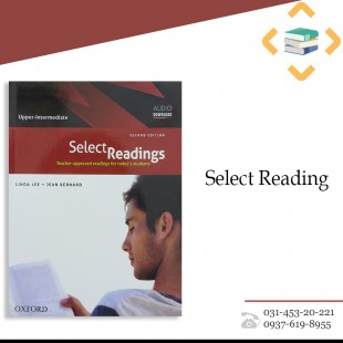 Select Reading Upper intermediate+CD
