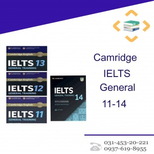 Cambridge IELTS General 11-14