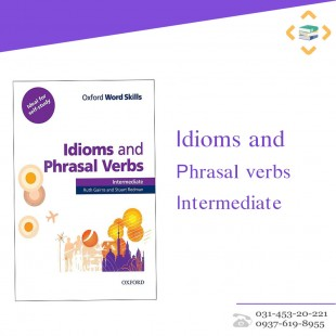 Idioms And Phrasal Verbs Intermediate+CD