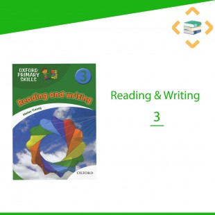 Reading & Writing 3