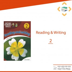 Reading & Writing 2