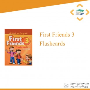 First friends 3 flashcards