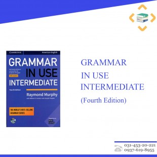 (Grammar in use intermediate(Fourth edition