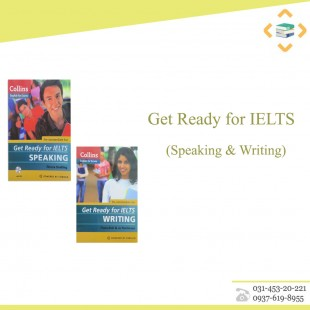 Get ready for IELTS (Series)
