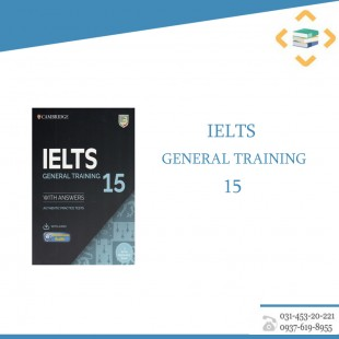 Cambridge IELTS General training 15