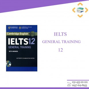Cambridge IELTS General training 12