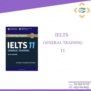 Cambridge IELTS General training 11