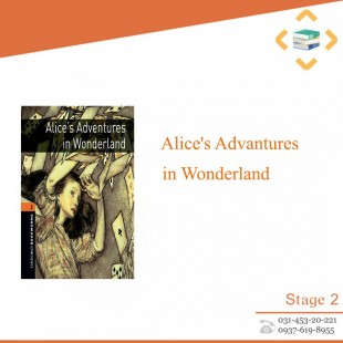 Alice's Advantures in Wonderland