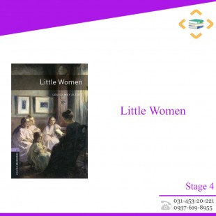Little Women(stage4)