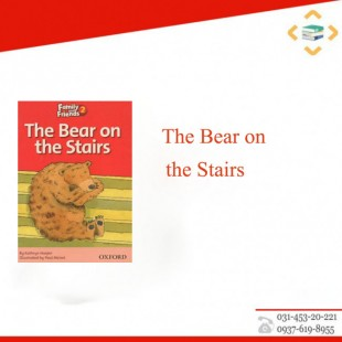 The Bear on the Stairs