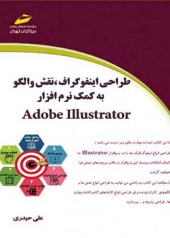 طراحی اینفوگراف- نقش و الگو به کمک نرم افزار ADOBE ILLUSTRATOR ( مورد تایید جشنواره رشد )