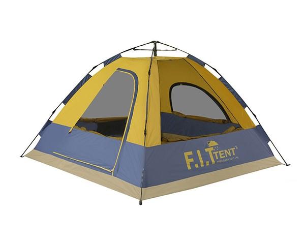 چادر مسافرتی 6 نفره FIT مدل AT2
