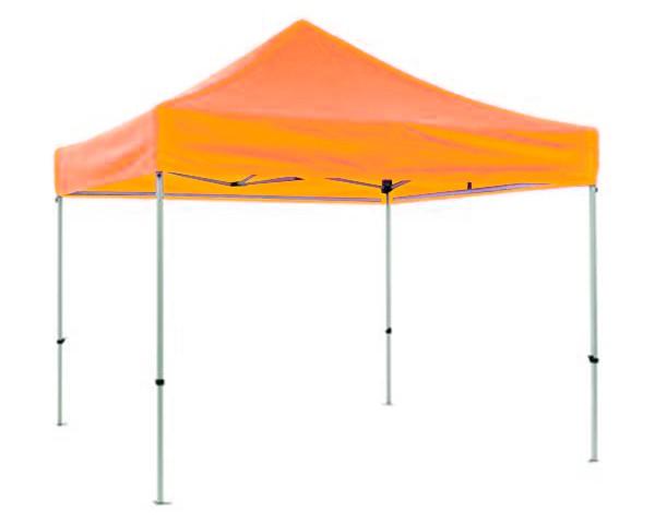 آلاچیق پیش ساخته دو متری رنگ نارنجی