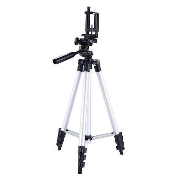 سه پایه دوربین سفری مدل 3110