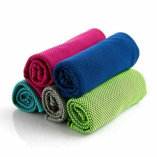 حوله کوهنوردی Cool Towel