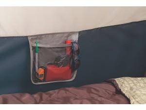 چادر مسافرتی 4 نفره کلمن مدل Instant Cabin