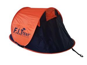 چادر مسافرتی 2 نفره FIT مدل AT1