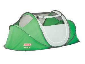 چادر کمپینگ 2 نفره کلمن مدل Pop Up Tent
