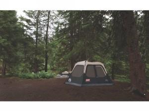 چادر مسافرتی 6 نفره کلمن مدل Instant Cabin