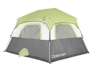 چادر مسافرتی 6 نفره کلمن مدل Instant Tent