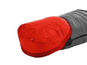 کیسه خواب ماموت مدل Altitude Down Winter با طول 195