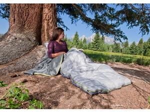 کیسه خواب کلمن مدل ADJUSTABLE SLEEPING BAG