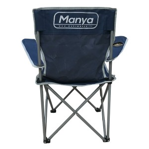 صندلی تاشو مسافرتی Manya سایز متوسط