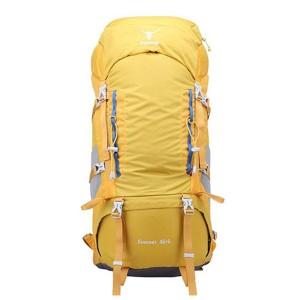 کوله پشتی کوهنوردی کله گاوی مدل Pekynew Everest ظرفیت 5+45 لیتری