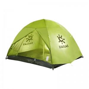 چادر کوهنوردی 3 نفره کایلاس مدل Holiday Camping