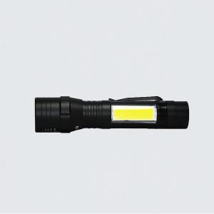 چراغ قوه مسافرتی پلیسی مدل RL-T6-19