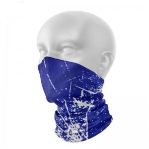 دستمال سر و گردن کوهنوردی مدل Patterned