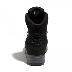 کفش ساقبلند مردانه SNOW HAWK مدل BOLGHAIS