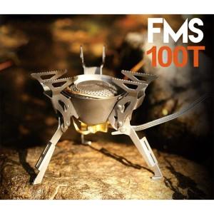 سرشعله سفری شلنگ دار فایرمپل مدل FMS-100T