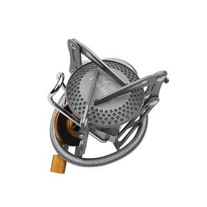 سرشعله شلنگ دار فایرمپل مدل FMS-118T