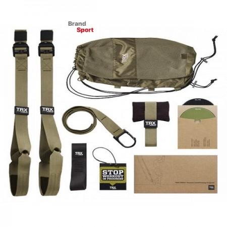 لوازم تناسب اندام تی آر ایکس مدل Force Kit