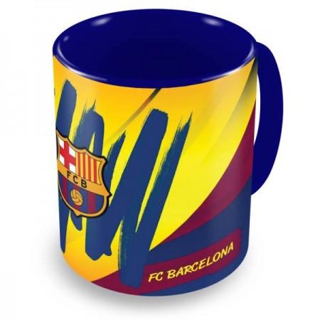 ماگ زیزیپ مدل بارسلونا 880DBM ZeeZip FC Barcelona 880DBM Mug