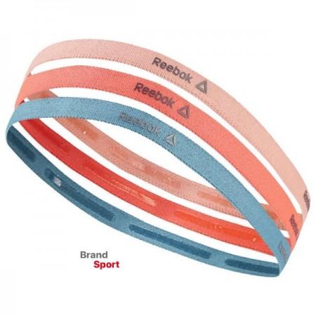 هدبند ورزشی ریباک مدل DU2846 مجموعه 3 عددی اورجینال