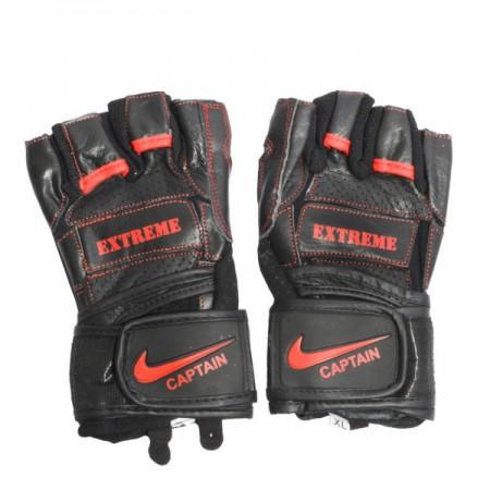 دستکش بدنسازی کپتاین مدل EX12
