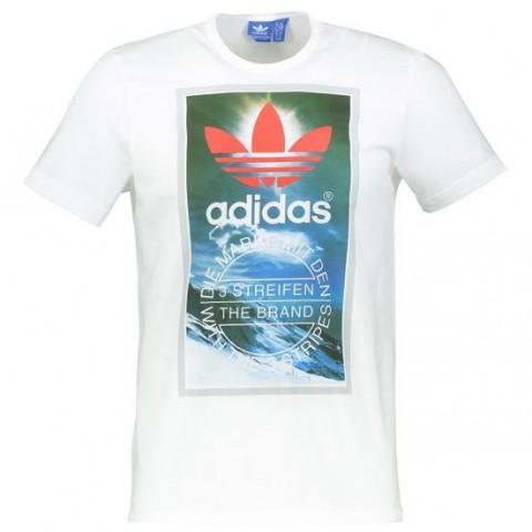 تی شرت مردانه آدیداس کد adidas   SU74957