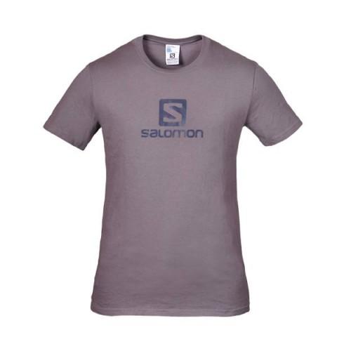 تی شرت ورزشی مردانه سالومون کد | salomon DL7494