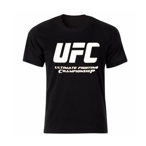 تی شرت مردانه یوافسی کد UFC | XC7494