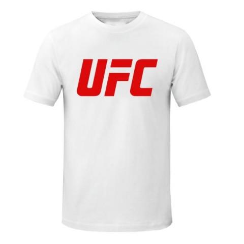 تی شرت مردانه یوافسی کد UFC | LG844
