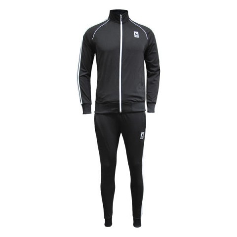 ست سویشرت و شلوار ورزشی مردانه کد adidas   NI7483