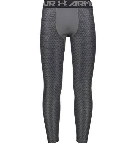 لگینگ ورزشی طرح دار مردانه HeatGear Armour Printed - آندر آرمور