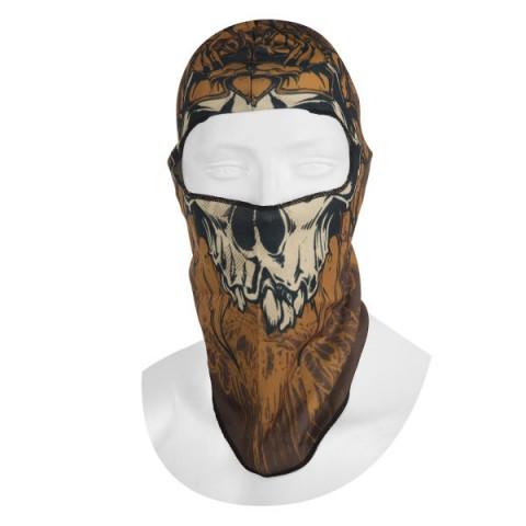 ماسک طرح دار ورزشی کد Q7483