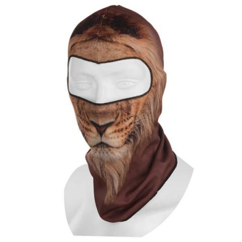 ماسک طرح دار ورزشی کد Q05858