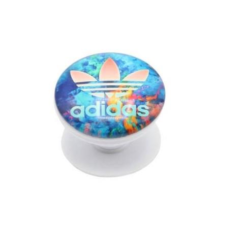 پایه نگهدارنده گوشی موبایل پاپ سوکت طرح adidas