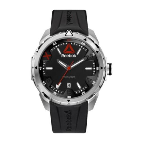 ساعت مچی عقربه ای مردانه ریباک مدل RD-IMP-G3-S1IB-BR
