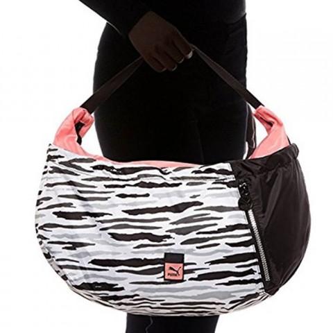 کیف دستی زنانه پوما مدل Avenue Hobo